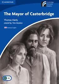 Книга The Mayor of Casterbridge with Downloadable Audio (American English)