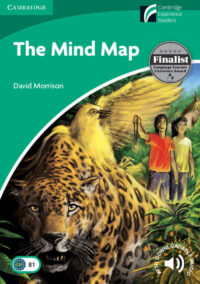 Книга The Mind Map with Downloadable Audio