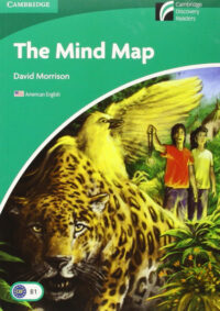 Книга The Mind Map with Downloadable Audio (American English)