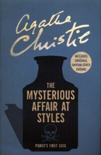Книга The Mysterious Affair at Styles (Book 1)