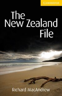 Книга The New Zealand File with Downloadable Audio