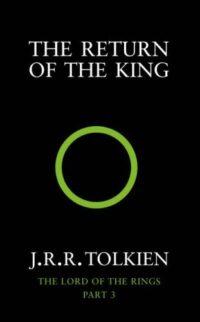 Книга The Return of the King (Book 3)