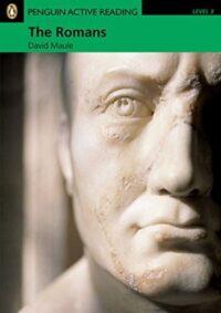 Книга The Romans with CD-ROM