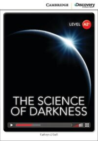 Книга The Science of Darkness with Online Access Code