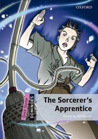 Книга The Sorcerer's Apprentice Audio Pack