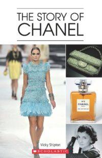 Книга The Story of Chanel