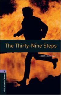 Книга The Thirty-Nine Steps