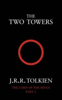 Книга The Two Towers (Book 2)