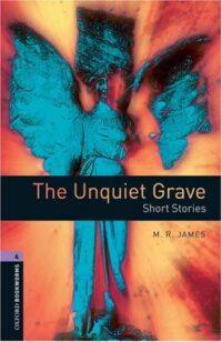 Книга The Unquiet Grave. Short Stories