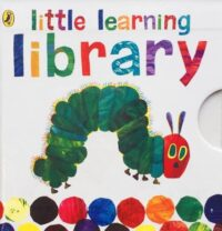 Книга The Very Hungry Caterpillar Little Learning Library