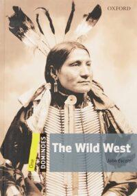 Книга The Wild West