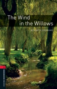 Книга The Wind in the Willows