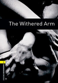 Книга The Withered Arm