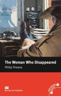 Книга The Woman Who Disappeared