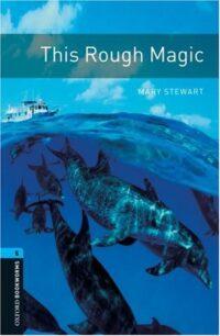 Книга This Rough Magic