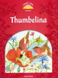 Книга Thumbelina Audio Pack