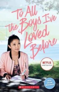 Книга To All The Boys I've Loved Before