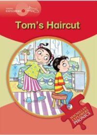 Книга Tom's Haircut