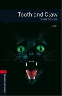 Книга Tooth and Claw. Short Stories