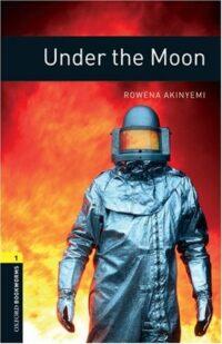 Книга Under the Moon
