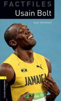 Книга Usain Bolt