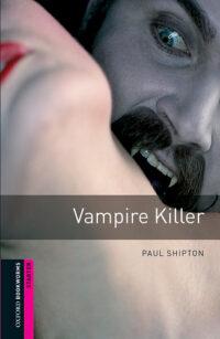 Книга Vampire Killer