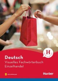 Книга Visuelles Fachwörterbuch: Einzelhandel