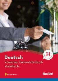 Книга Visuelles Fachwörterbuch: Hotelfach