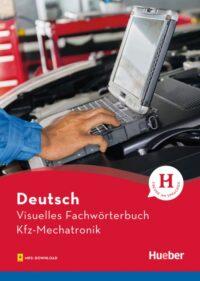 Книга Visuelles Fachwörterbuch: Kfz-Mechatronik