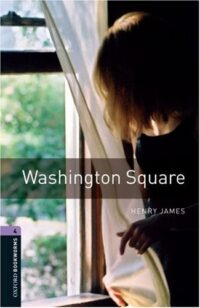 Книга Washington Square