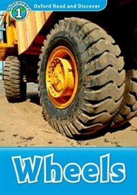 Книга Wheels
