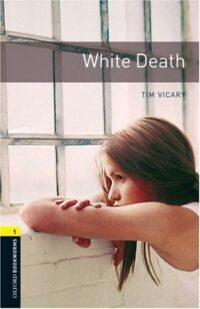 Книга White Death
