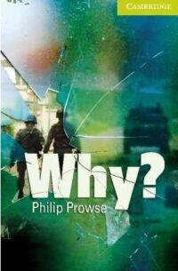 Книга Why?