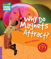 Книга Why do Magnets Attract?