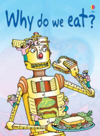 Книга Why Do We Eat?