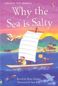 Книга Why the Sea is Salty