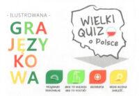 Книга Wielki Quiz o Polsce