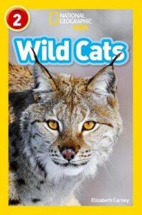 Книга Wild Cats