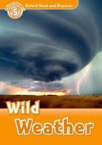 Книга Wild Weather