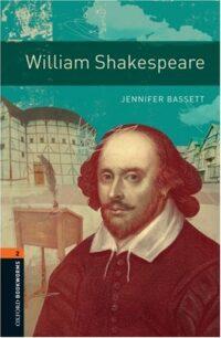 Книга William Shakespeare