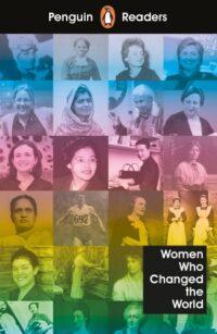 Книга Women Who Changed the World