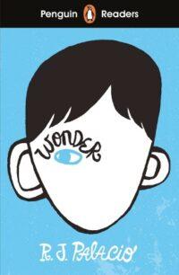 Книга Wonder