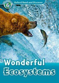 Книга Wonderful Ecosystems