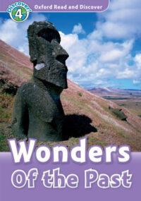 Книга Wonders of the Past