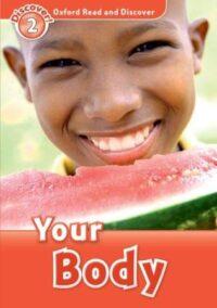 Книга Your Body