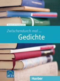 Книга Zwischendurch mal... Gedichte