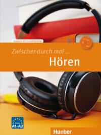 Книга Zwischendurch mal... Hören mit Audio-CD
