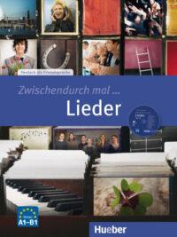 Книга Zwischendurch mal... Lieder mit Audio-CD