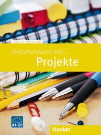Книга Zwischendurch mal... Projekte