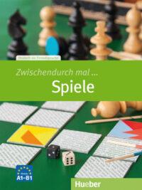 Книга Zwischendurch mal... Spiele
